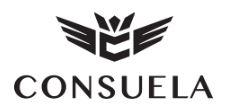Consuela Logo